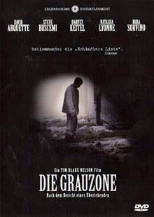 Die Grauzone (2001) [Gebraucht - Zustand (Sehr Gut)]