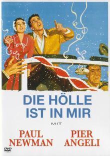 Die Hölle ist in mir (1956) [EU Import mit dt. Ton]
