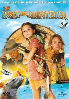 Die Insel der Abenteuer (2008)