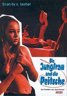 De Sade 70 - Die Jungfrau und die Peitsche (Uncut, Cover A) (1970)
