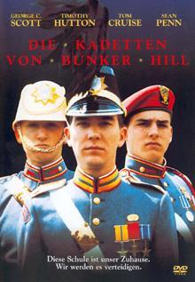 Die Kadetten von Bunker Hill (1981)