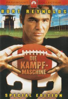 Die Kampfmaschine (Special Edition) (1974) [FSK 18]