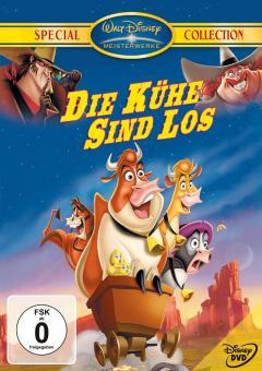 Die Kühe sind los (Special Collection) (2004)