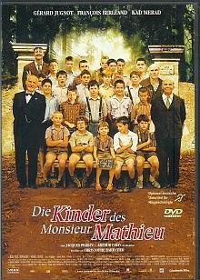 Die Kinder des Monsieur Mathieu (2004)