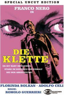 Die Klette (Cover B) (1969) [FSK 18]