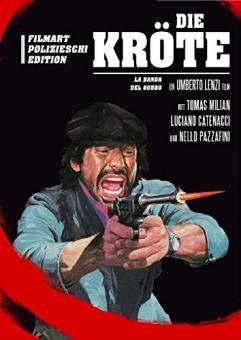 Die Kröte (1978) [FSK 18]