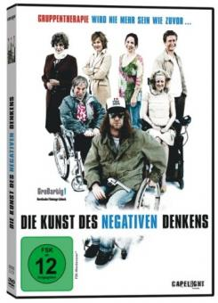 Die Kunst des negativen Denkens (2006)