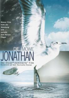 Die Möwe Jonathan (1973)