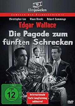 Die Pagode zum fünften Schrecken (1967)