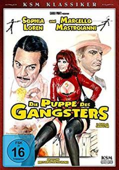 Die Puppe des Gangsters (1975) [Gebraucht - Zustand (Sehr Gut)]