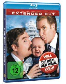 Die Qual der Wahl (inkl. Extended Cut) (2012) [Blu-ray]