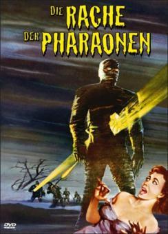 Die Rache der Pharaonen (1959)