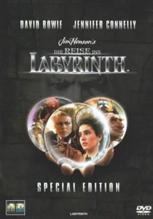Die Reise ins Labyrinth (Special Edition) (1986)