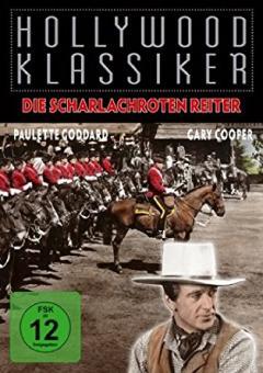 Die scharlachroten Reiter (1940) [Gebraucht - Zustand (Sehr Gut)]