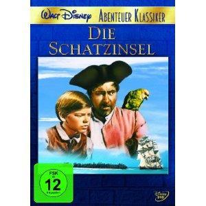 Die Schatzinsel (1950)