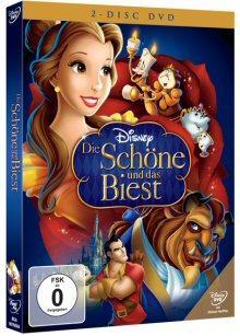 Die Schöne und das Biest (2 Discs) (1991)
