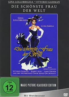 Die schönste Frau der Welt (1955) [Gebraucht - Zustand (Sehr Gut)]