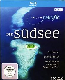 Die Südsee (2 Discs) [Blu-ray]