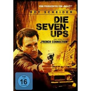 Die Seven-Ups (1973)