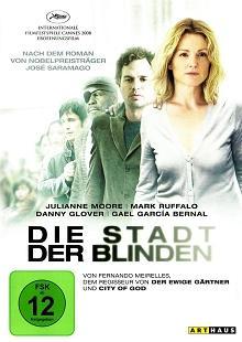 Die Stadt der Blinden (2008)