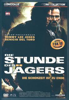 Die Stunde des Jägers (2003) [FSK 18]