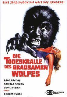 Die Todeskralle des grausamen Wolfes (1973) [FSK 18]