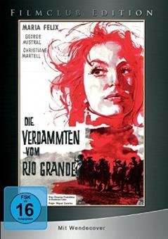 Die Verdammten vom Rio Grande (1961)
