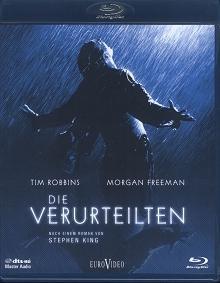 Die Verurteilten (1994) [Blu-ray]