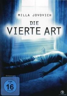 Die vierte Art (2009)