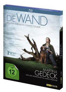 Die Wand (2012) [Blu-ray]
