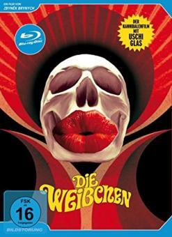 Die Weibchen (2 Discs) (1970) [Blu-ray]
