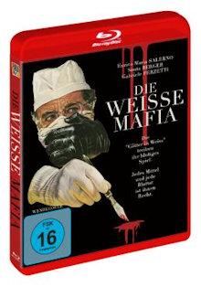 Die weisse Mafia (1973) [Blu-ray]