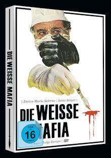 Die weisse Mafia (Limited Edition) (1973)