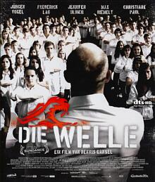 Die Welle (Limitierte Edition mit Original Soundtrack) (2008) [Blu-ray]
