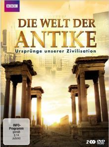 Die Welt der Antike - Ursprünge unserer Zivilisation (2 DVDs) (2010)