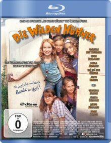 Die wilden Hühner (2006) [Blu-ray]