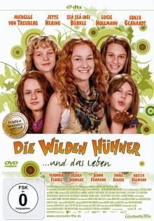 Die wilden Hühner und das Leben (2009)