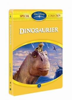 Dinosaurier (Dinosaurier (Best of Special Collection, Steelbook)) (2000)