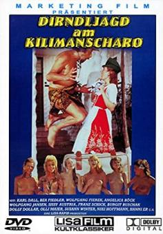 Dirndljagd am Kilimandscharo (1983)