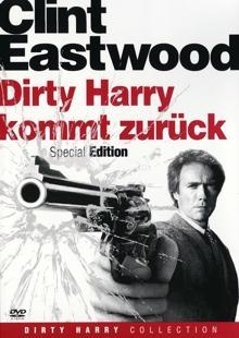 Dirty Harry kommt zurück (Special Edition) (1983) [FSK 18]