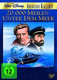 20.000 Meilen unter dem Meer (1954)