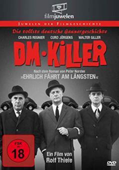 DM-Killer (1965) [FSK 18]