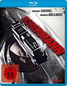Dobermann (1997) [FSK 18] [Blu-ray]