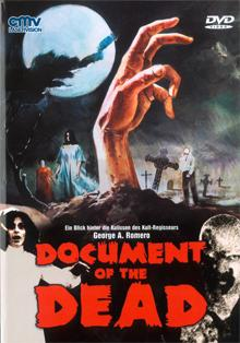 Document of The Dead (Limited Edtion inkl. Soundtrack-CD) (1989) [FSK 18]
