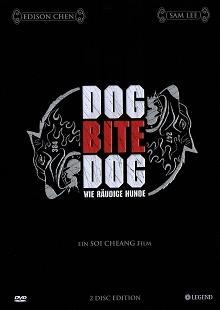 Dog Bite Dog (2 DVDs) (2006) [FSK 18]