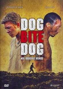 Dog Bite Dog (2006) [FSK 18]