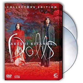 Takeshi Kitanos Dolls (Collector's Editon, 2 DVDs) (2002)