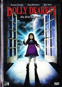 Dolly Dearest - Die Brut des Satans (Kleine Hartbox) (1991) [FSK 18]