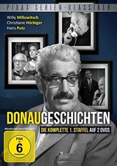 Donaugeschichten - Die komplette erste Staffel (2 DVDs) (1966)