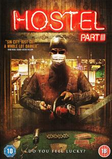 Hostel 3 (Ungekürzte Fassung) (2011) [FSK 18] [EU Import mit dt. Ton]